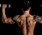 Complete Home Shoulder Workout, Get Huge Delts Fast!