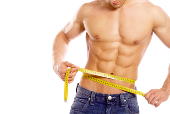 5 Ways to Use Your Diet to get Six Pack Abs Faster!