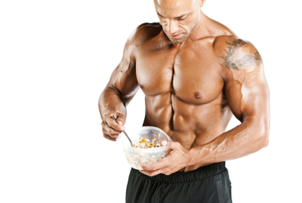How Much Protein do you Need to Build Muscle ?