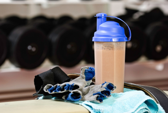 Do You Need Supplements to Build Muscle?