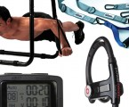 The 5 Best Home Fitness Products Ever!