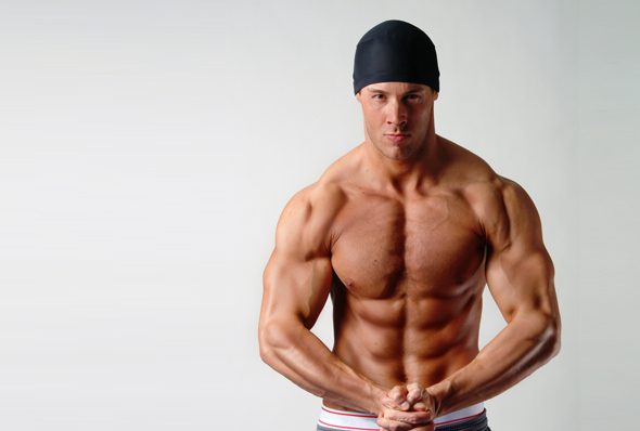 How to build muscle faster naturally