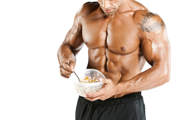 4 Advanced Diet Rules for Pure Muscle