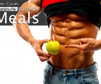 6 Minute Six Pack Meals – Perfect Lunch for 6 Pack Abs