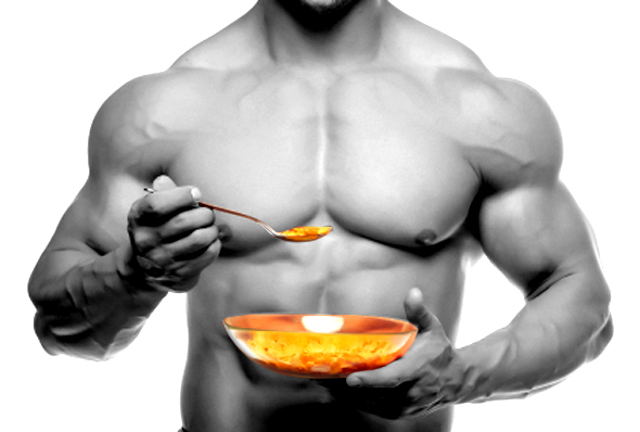 4 Easy Tips to Cook Tasty Muscle Building Foods !