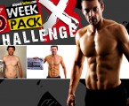 My BEFORE & AFTER Photos of the 6WeekSixPack