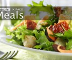 6 Minute Six Pack Meals – The Perfect Low Carb Meal for Dinner