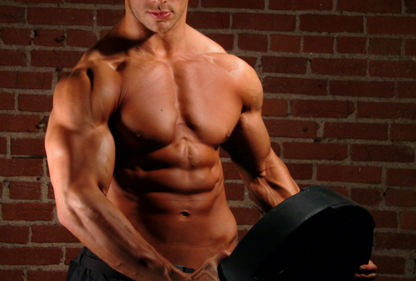 3 New Ways to Build Massive Muscle