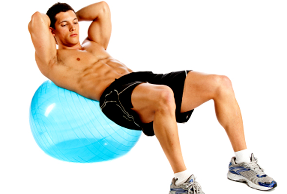 The 3 Best Home Abs Exercises to Build a 6 Pack Fast