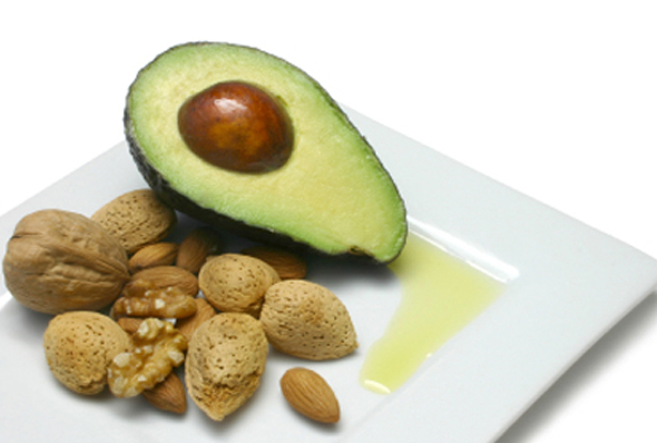 Eat Fats to Burn Fat?