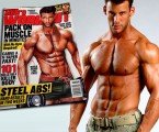Advanced Cover Model Abs Workout