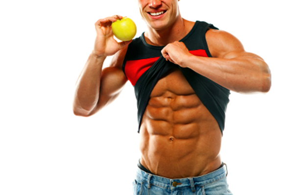 The 7 Best Foods for 6 Pack Abs