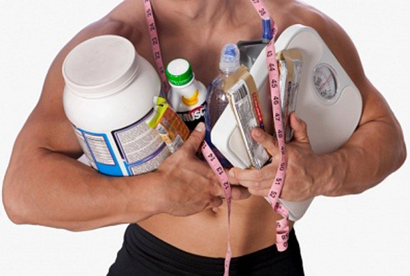 The 5 Best Supplements for Building Muscle