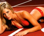 Sexiest Female Olympians of 2012