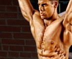 How to Build a Wide Back Fast : Extreme Muscle Building Workout