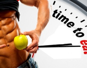 Intermittent Fasting and Muscle Building