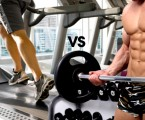 Cardio Vs. Weight Training: Which Is Best For Getting 6 Pack Abs Fast