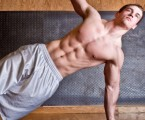 Powerful Bodyweight 6 Pack Abs Workout