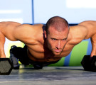 Burn 20 Calories Per Minute With this Bodyweight Workout