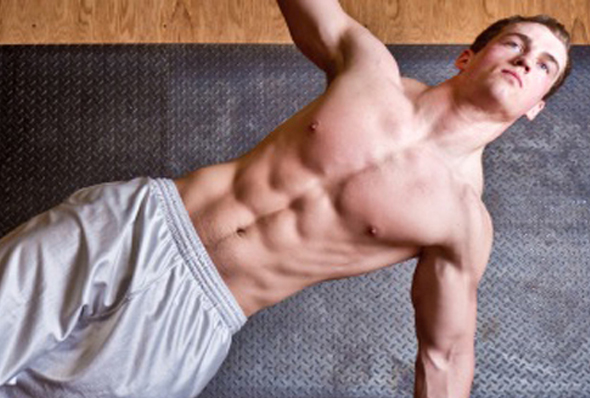 The Most Watched Ab Workout on Youtube!