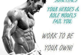 Six Pack Abs Gym Motivation