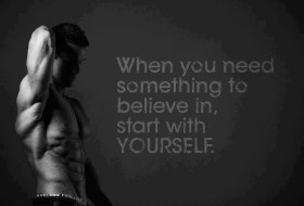 Home Training Motivation