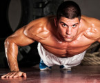 Extreme Body Weight Chest Workout : Build Huge Pecs Fast at Home
