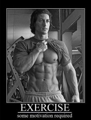 6 pack abs exercise motivation