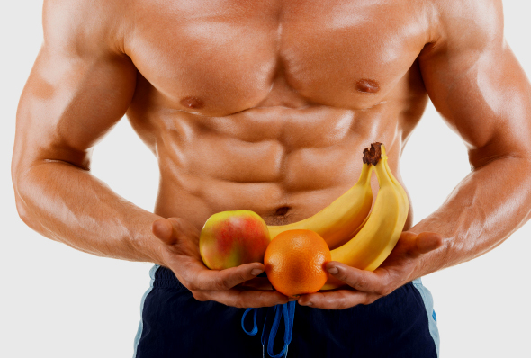 4 Biggest Diet Mistakes Made When Trying to Get Super Ripped !