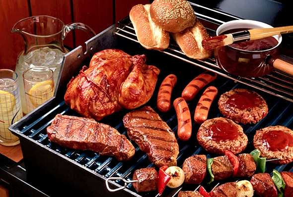 6 Healthy BBQ Tips ( Ignore this and your Risk of Cancer can Triple )
