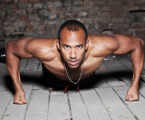 Is This The Hardest Push-Up In The World?