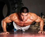 Extreme Belly Fat Destroyer Workout 6