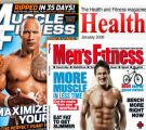 How to Get Free Fitness Magazines For Life!
