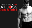 Lose Fat Fast – 7Day Step by Step Program