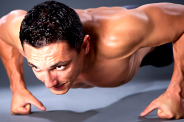 35 Best Push-up Exercises & Variations