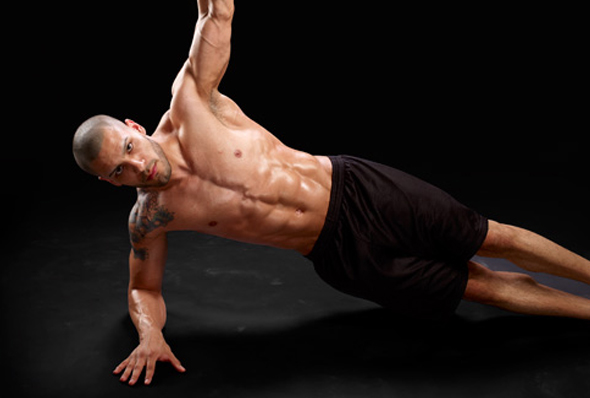 Extreme Full Body Core Workout For 6 Pack Abs