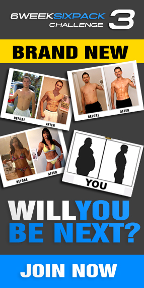 Let us help you get the Body of Your Dreams!