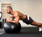 Exercise Of The Week – Exercise Ball Roll out