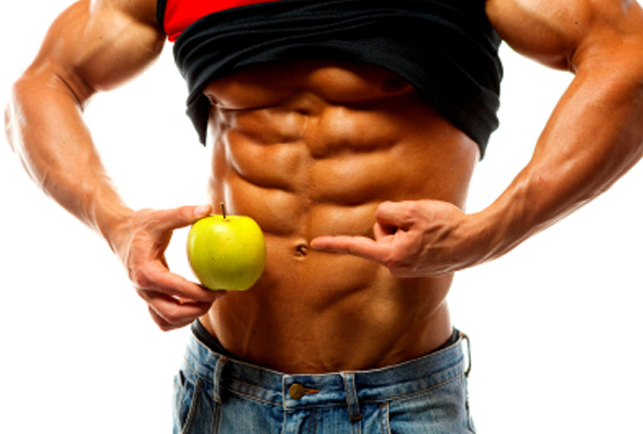 Foods To Eat To Get Abs Faster