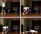 Lose Belly Fat Fast, Advanced Workout Routine