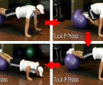 12min Extreme Ripped 6 Pack Abs Workout