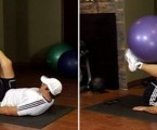 Powerful Lower Abs Home Workout , Turn your 4 Pack into a 6 Pack Fast!