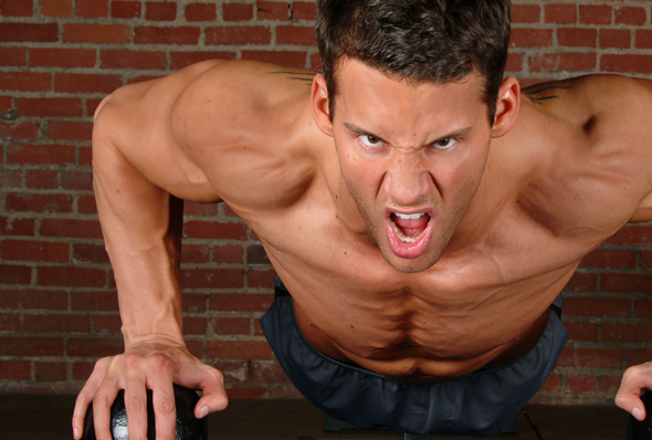 The 3 Worst Muscle Building Mistakes