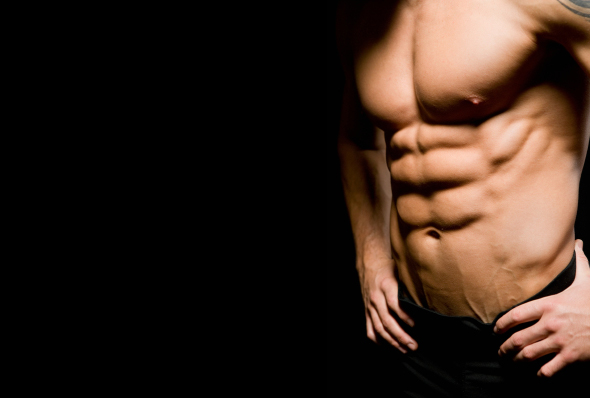 The Science of Getting Six Pack Abs