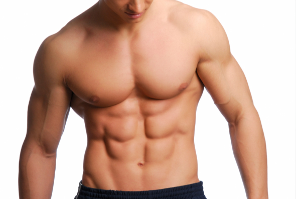 5 Six Pack Abs Shortcuts to get Ripped Faster
