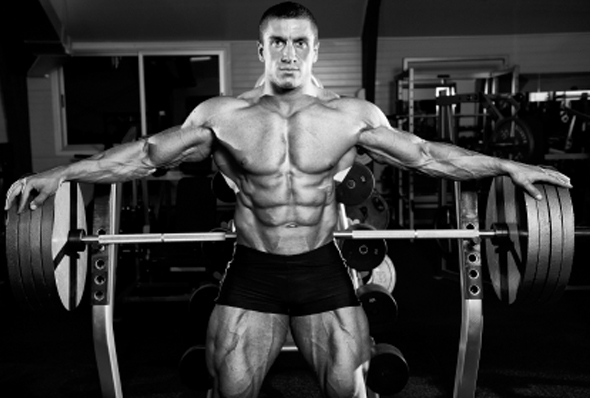 Image result for bad genetics bodybuilding