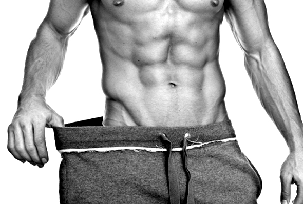 3 Tips on How to Get a Six Pack