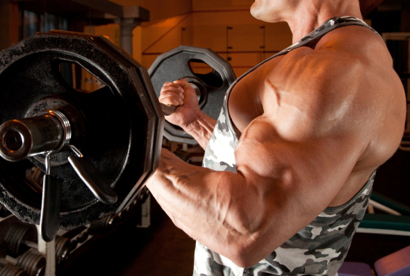 3 Shocking Diet Tricks to Build Muscle Faster