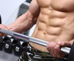 Extreme Home Abs Workout : Ultimate Body Press