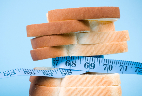 The Truth About Carbs & Weight Loss